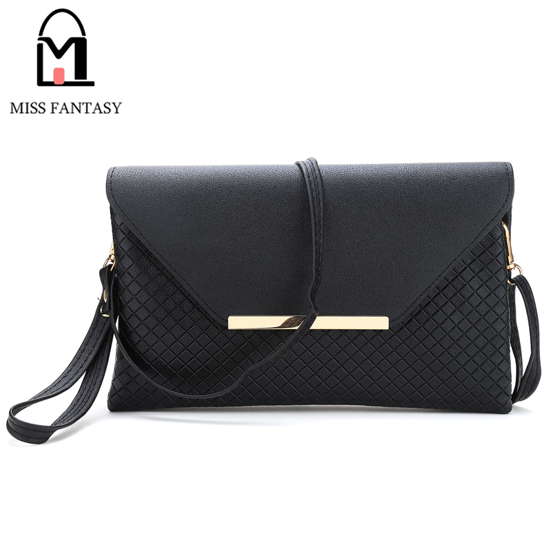Creative Price Faux Leather Women Bags Ladies Shoulder Bags Zipper Solid Women