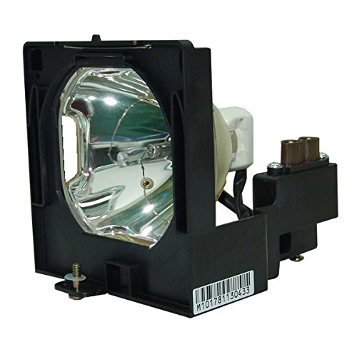 Projector Lamp Bulb POA-LMP28 LMP28 610-285-4824 for SANYO PLC-XP30 PLV-60 PLV-60HT with housing lamp housing for sanyo 610 3252957 6103252957 projector dlp lcd bulb