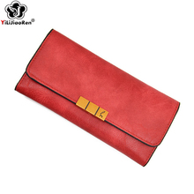 Famous Brand Leather Wallet Fashion Sequined Womens Wallets and Purses Hasp Cute Wallet Card Holder Purse Money Bag Coin Pocket