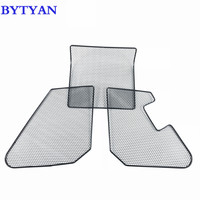 BYTYAN Motorcycle Accessories FOR HONDA ZOOMER 50 AF58 Net cover under seat Storage box Refit accessories Seat net