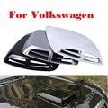 Наклейки для автомобиля  турбо-колпак для Volkswagen Beetle Bora Eos Fox Golf GTI Golf Plus Golf R  новинка 2017