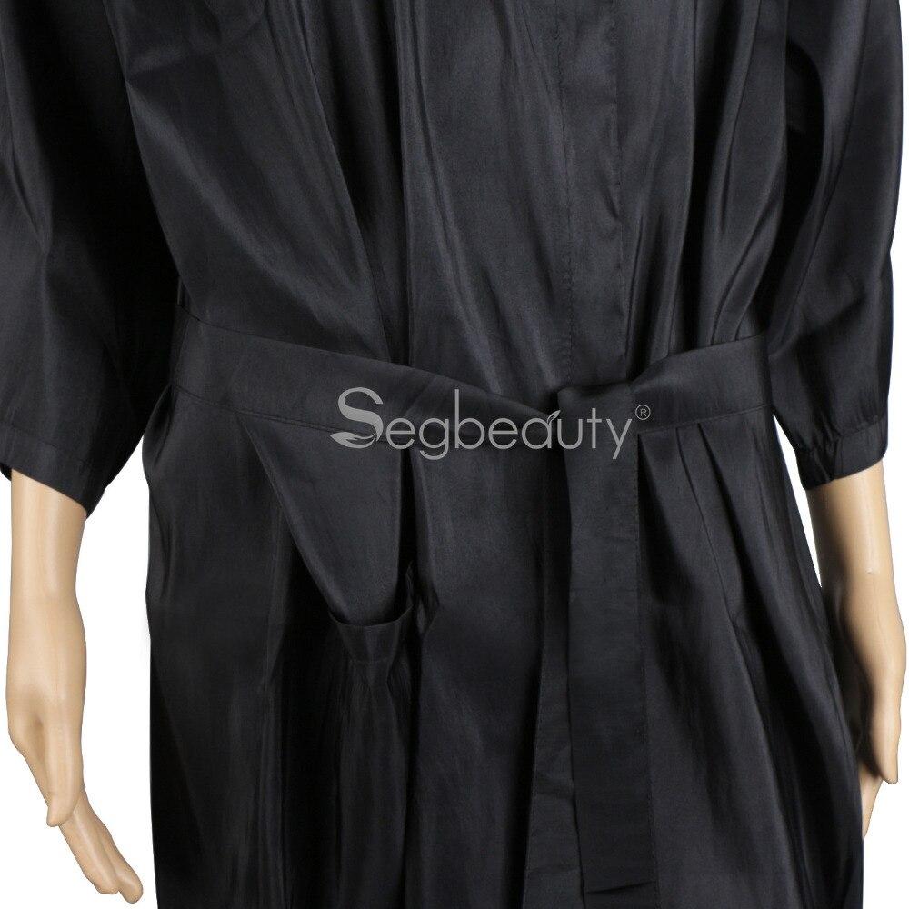 СПА массаж клиенттік халат, салоны - Шаш күтімі және сәндеу - фото 6