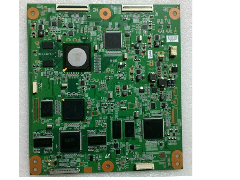 TDLS_C4LV0.4 LOGIC board LCD Board FOR SCREEN KDL-40NX710 LTK400HF01B01 CONNECTOR CABLE