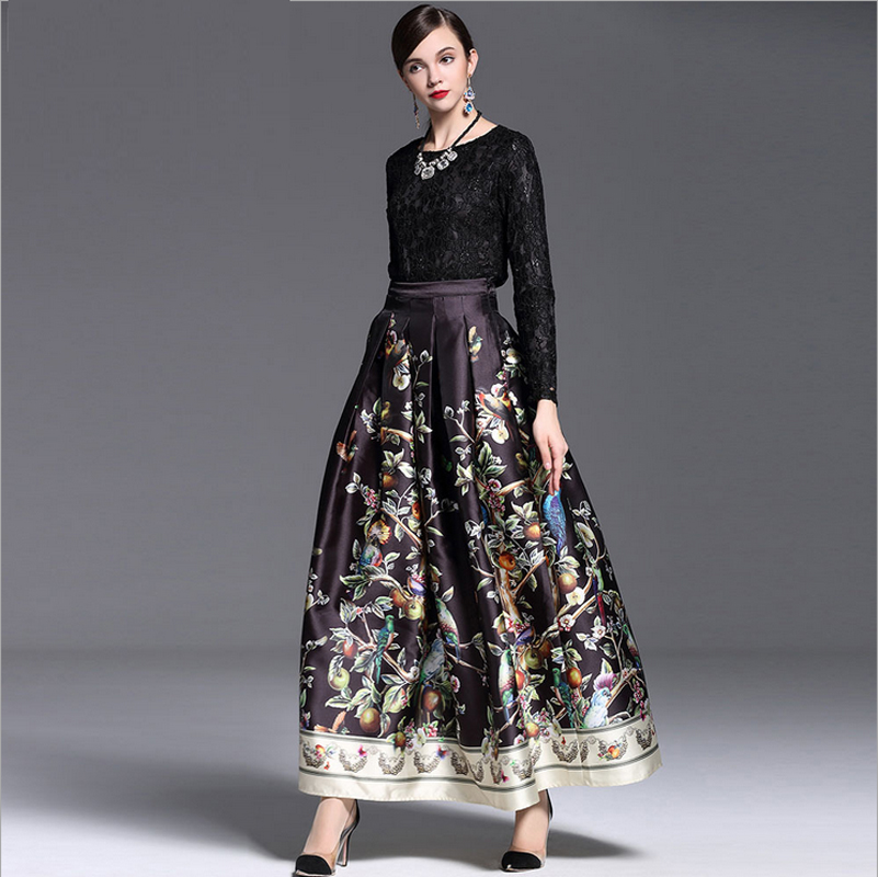 Aliexpress.com : Buy High Quality Winter 2015 Designer Runway ...