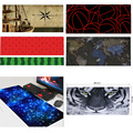 New Prints Rubber 890x400mm Colorful Extended Gaming Wide Large Mouse Pad Big Size Desk Laptop Keyboard Mat XL Size