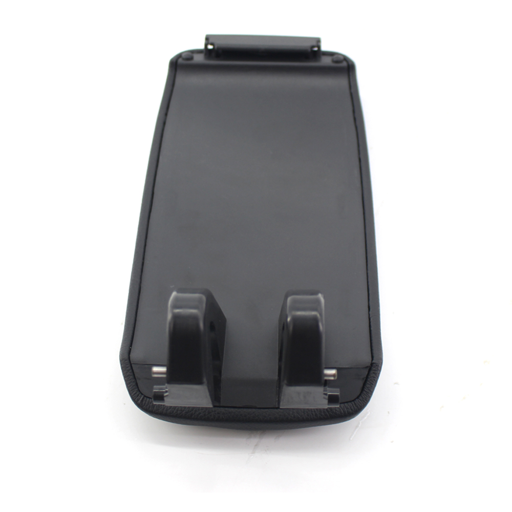 Car Leather Black Grey Center Console Armrest Box Cover Arm rest Cover Latch Clip Catch for Audi A3 8P 2003 2004 2005 to 2012 in Interior Mouldings from Automobiles Motorcycles