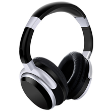 Aipal bluetooth headphone Foldable Wireless Headset support FM radio SD card 3.5mm socket functions for bluetooth4.2 auriculares
