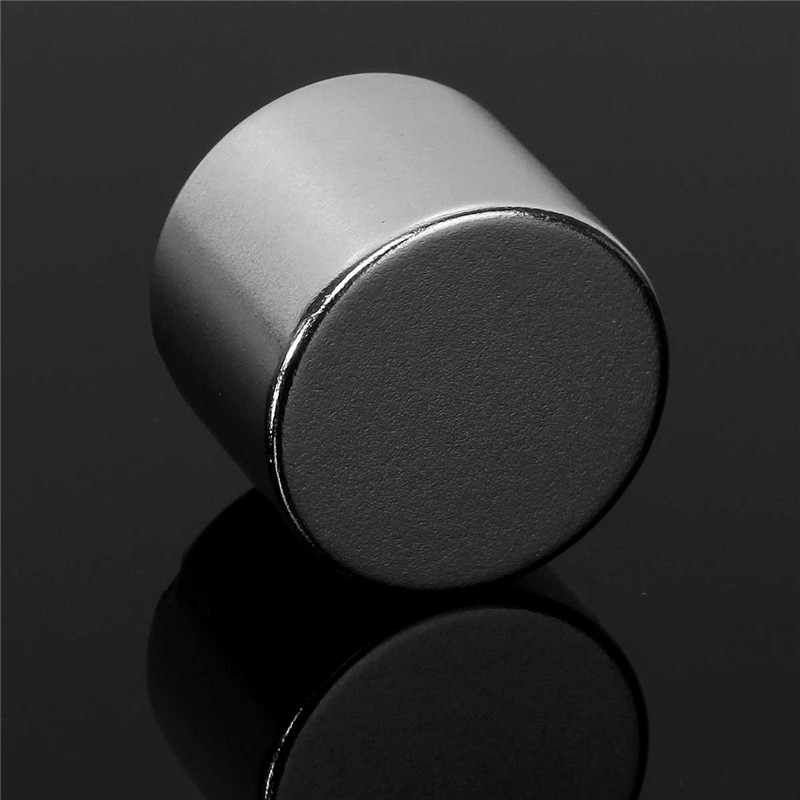 1PC 25*20mm N52 Strong Round Cylinder Magnet Rare Earth Neodymium Permanent Magnet 25 mm x 20 mm magnets1PC 25*20mm N52 Strong Round Cylinder Magnet Rare Earth Neodymium Permanent Magnet 25 mm x 20 mm magnets