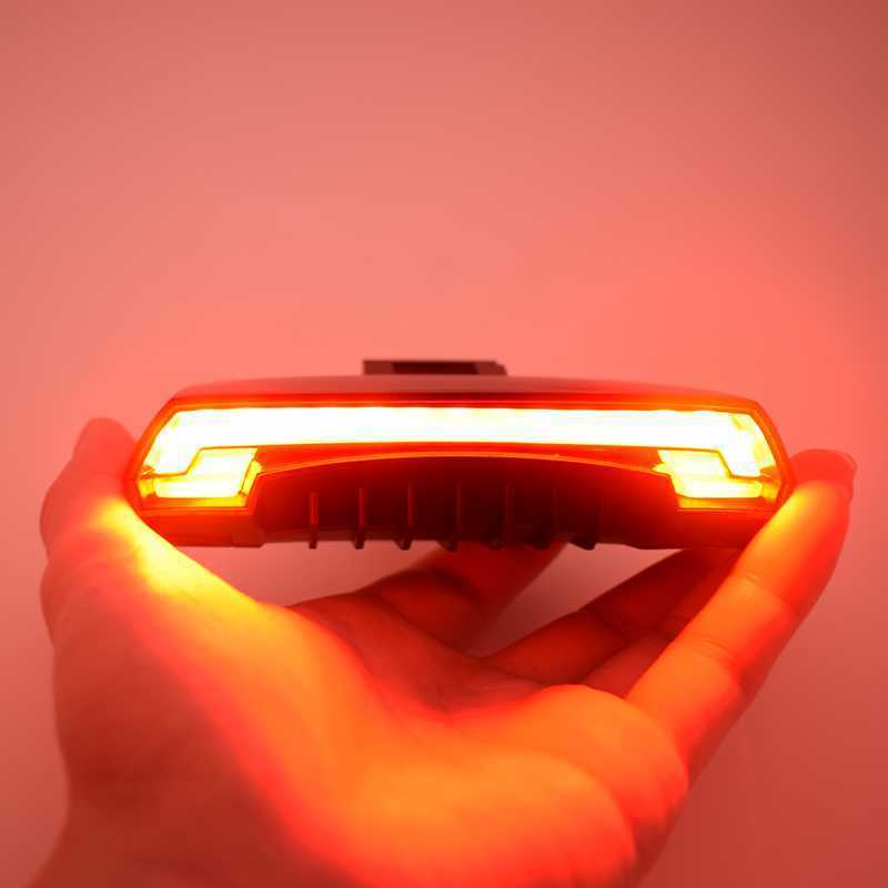 X5 Smart Bike Light Wireless Bicycle rear Led Light Wireless key rechargeable CE RHOS FCC MSDS Certification Hot Sale free shipping polymer lithium ion battery 3 7 v 502030 can be customized wholesale ce fcc rohs msds quality certification