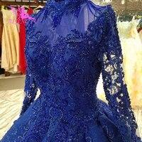 AIJINGYU свадебное платье готические платья и цены одежда пикантные элегантные красивые кружево со стразами купить свадебное