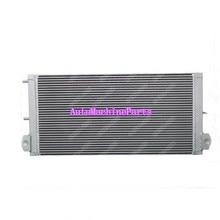New Hydraulic Oil Cooler for Komatsu PC450-8 Machine