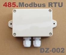 цена DZ-002 Weighing sensor weighing module Modbus RTU protocol 485 weighing module weighing transmitter