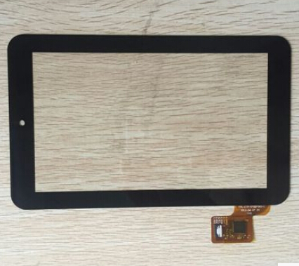 Original New Prestigio MultiPad 7.0 Prime Duo PMP5770D touch screen digitizer glass touch panel Sensor replacement Free Shipping  цены онлайн