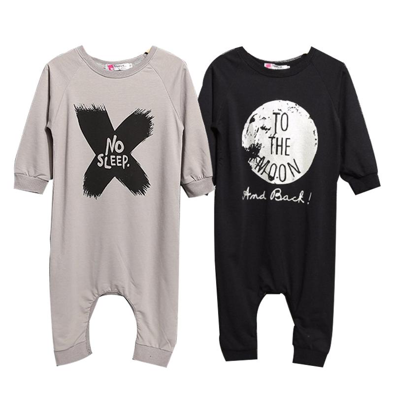 Spring Autumn Fashion Baby Boy Clothes