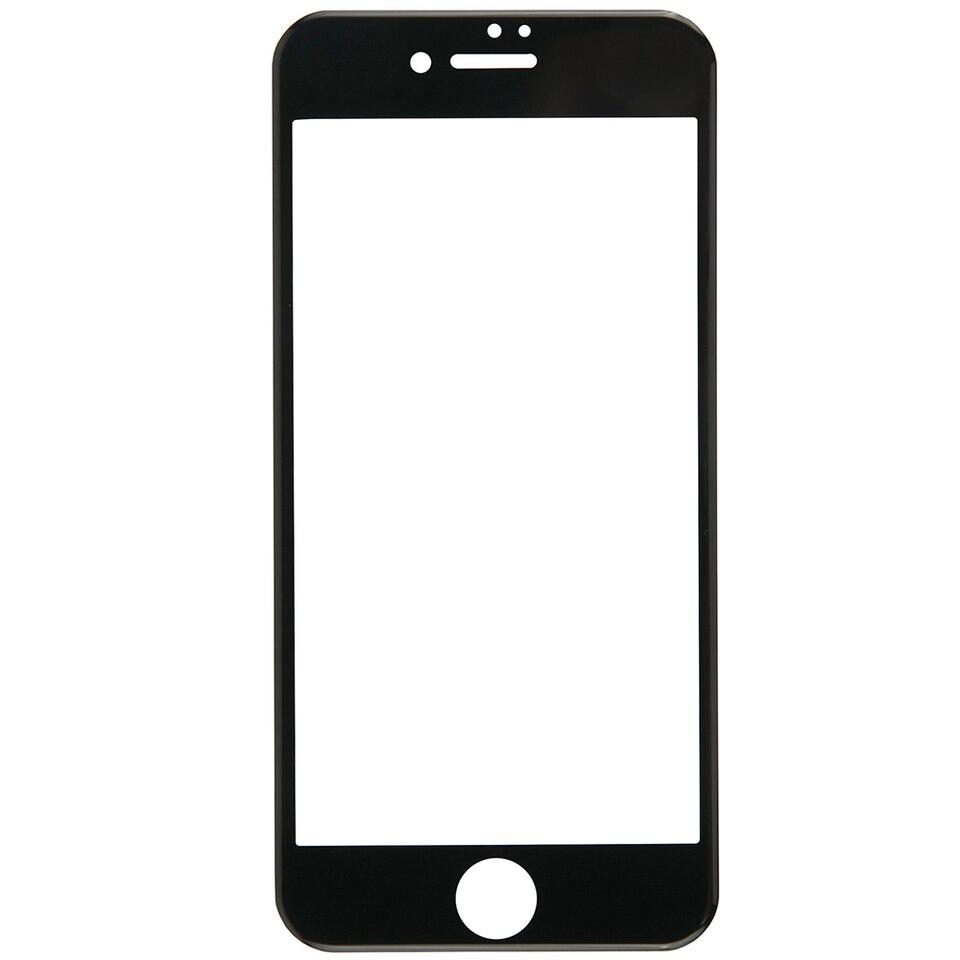 """Купить со скидкой Защитное стекло Red Line для iPhone 7/8 (4.7"""") Full Screen(3D) чёрное"""