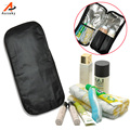Small Cosmetic Bags Makeup Bag Women Travel Toiletry Bag Professional Storage Brush Organizer Necessaries Make Up Case Beauty 15