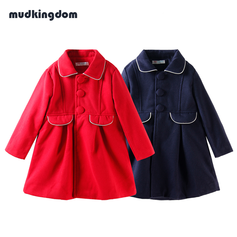 Online Buy Wholesale girls wool coats from China girls wool coats ...