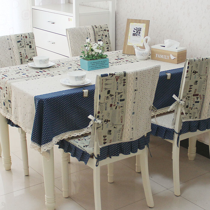 cover for garden sofa set fabric repair capas de cadeira jantar almofada toalha mesa tecido ...