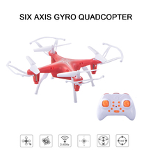EBOYU(TM) X13 Doner 2.4GHz 4CH 6-Axis 360 Flips RC Quadcopter Drone with Altitude Hold One Key Return Headless Mode Function RTF