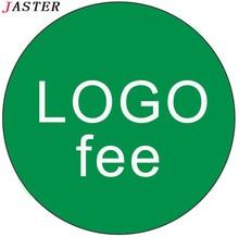 Specil ссылку для гравировка логотипа