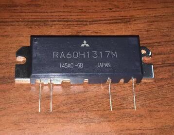 Comercio al por mayor original module RA60H1317M RA60H1317 M RA60H1317M-101 Nuevo