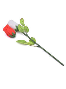 Magic Tricks Flower Regeneration Gimmick-Props Rose Comedy Vanish Stage Illusions Magnetic