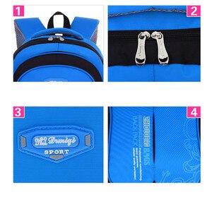 Image 5 - Children School Bags Durable Backpack Kidss Bags Primary School Backpacks for Girls Boys Mochila Infantil 2020 New