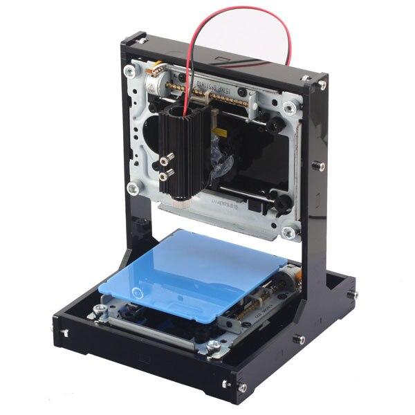 DIY NEJE DK-5 Pro Fancy Laser Engraving Laser Printer Machine 5V 500mW for Hard Wood / Plastic Support Win 7 XP 8 Mac System dk 8 kz 1000mw diy usb laser engraving machine