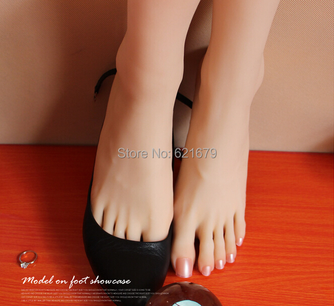 NEW sexy girls gorgeous pussy foot fetish feet lover toys clones model high arch sex dolls product feet worship 23