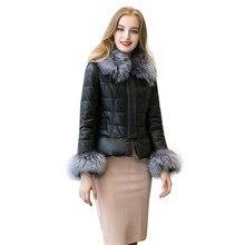 Feitong 2017 новая зимняя короткая куртка женская мода пальто мягкий хлопок куртка верхней одежды высокого качества теплый parka женская clothing