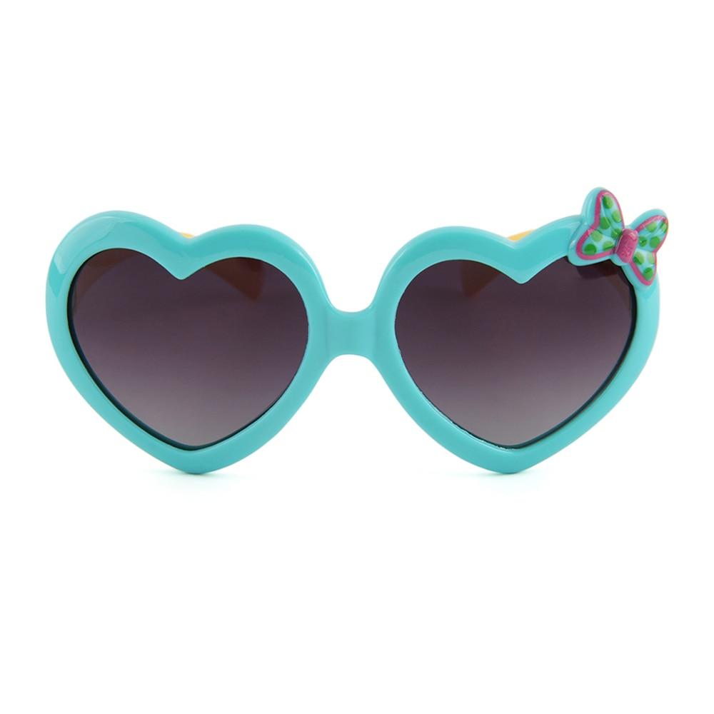 c935076cac44b TAC Silicone drôle coeur enfants lunettes de soleil polarisées enfant  lunettes de soleil bébé lunettes lunettes enfants lunettes dans Lunettes de  Soleil de ...