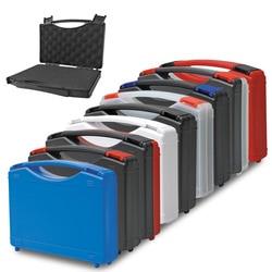 Портативный ящик для инструментов небольшие металлоизделия ящик для хранения инструмента Безопасный инструмент оборудование защитный че...