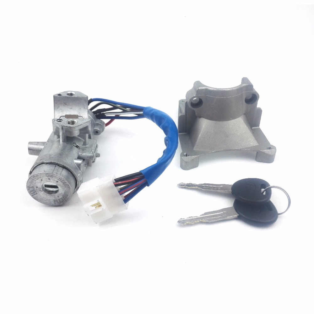 Ignition Starter Switch For Kia Pride Hyundai Accent 81900