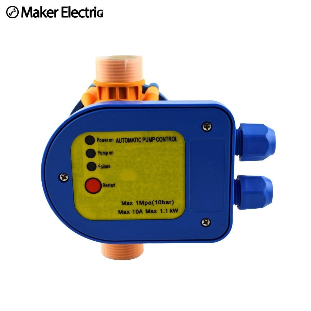 Hot Sale automatic pump control pressure switch MK-WPPS13 Small Size жен бриджи арт 16 0072 малиновый р 64