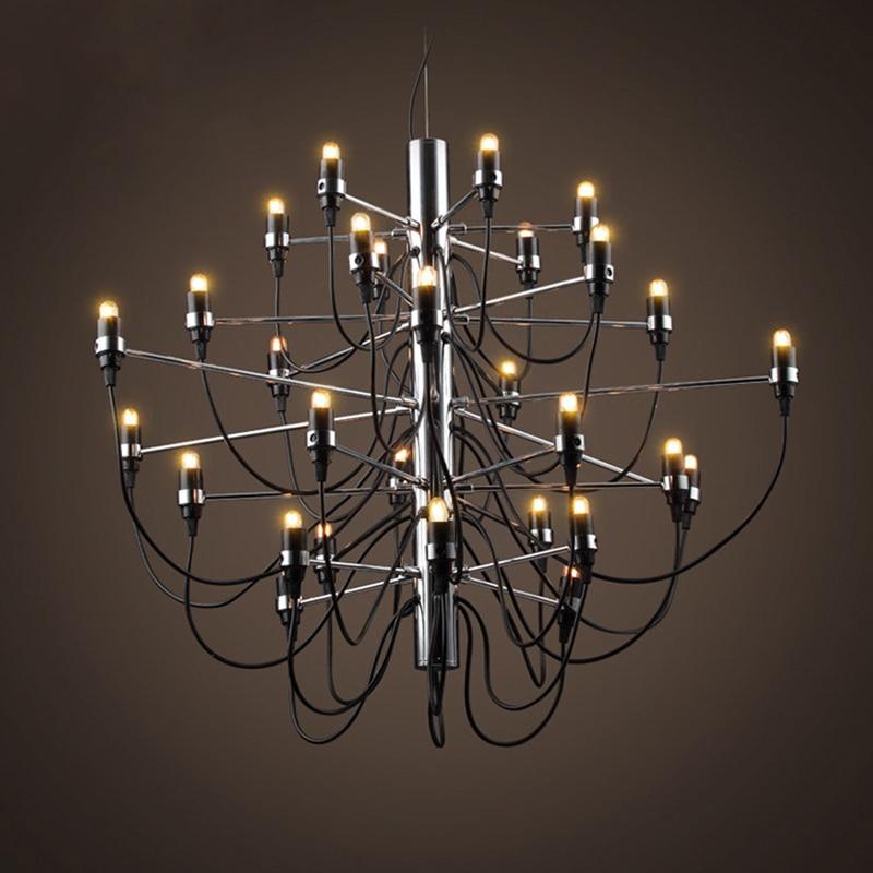 Aliexpress Designer Kronleuchter Licht Moderne Ast Wohnzimmer Gina Sarfatti Anhnger Villa Lampe Von Verlsslichen Lamp
