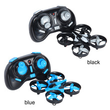 JJRC H36 Mini 2.4GHz 4CH 6 Axis Gyro RC Quadcopter Remote Control Drone Gift