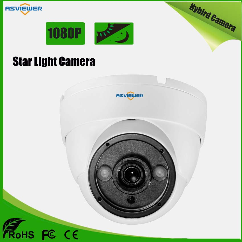 Star Light Sony IMX307 CMOS Hybrid Camera 2pcs array with AHD/CVI/TVI/CVBS 4 IN 1 Camera 2MP High Resolution AS-MHD2203RLStar Light Sony IMX307 CMOS Hybrid Camera 2pcs array with AHD/CVI/TVI/CVBS 4 IN 1 Camera 2MP High Resolution AS-MHD2203RL