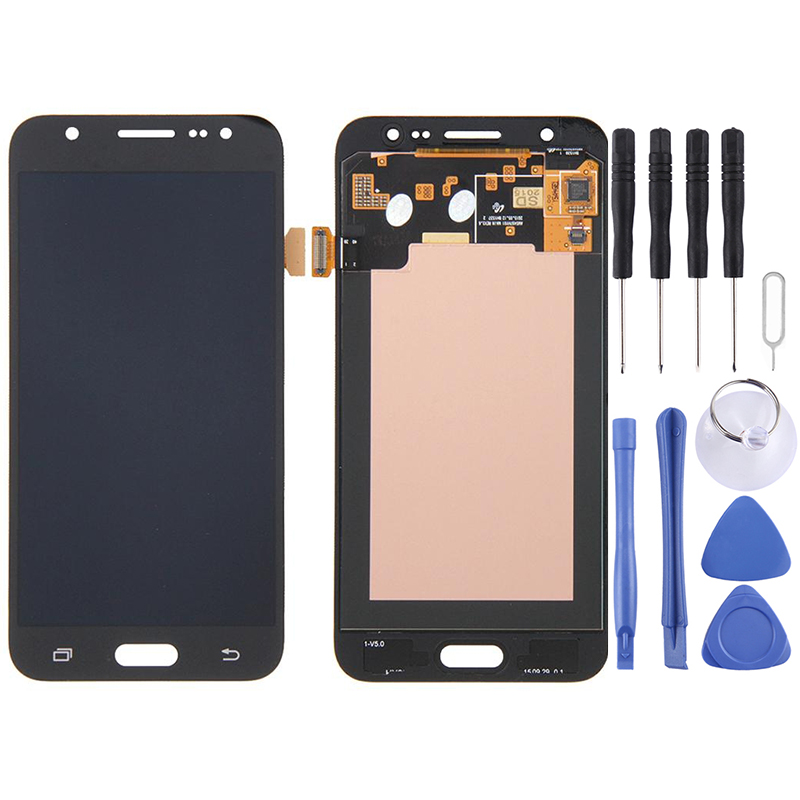 iPartsBuy Original LCD Display+Touch Panel for Galaxy J5/J500,J500F,J500FN,J500F/DS,J500G/DS,J500Y,J500M,J500M/DS,J500H/DSiPartsBuy Original LCD Display+Touch Panel for Galaxy J5/J500,J500F,J500FN,J500F/DS,J500G/DS,J500Y,J500M,J500M/DS,J500H/DS