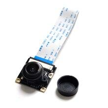 160 Fish Eye IR Night Vision Camera Module 5MP 1080P For Raspberry Pi Zero W