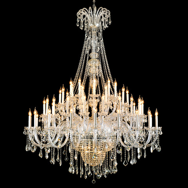 Modern Large Chandeliers Crystal Pendants For Chandelier
