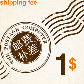 shipping fee for additional
