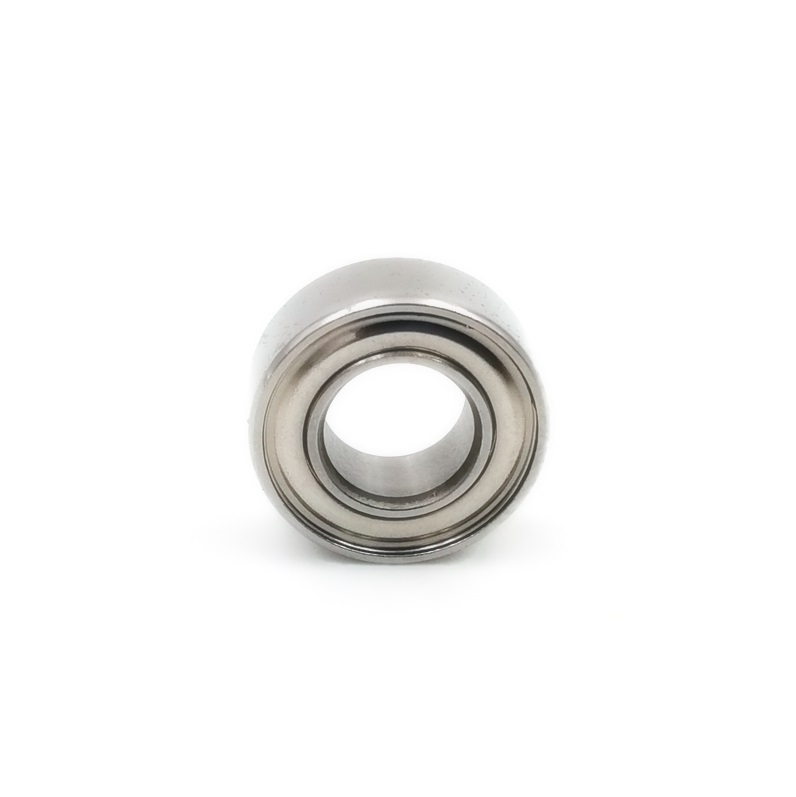 SMR63c SMR63zz QTY 2 3x6x2.5 mm 440c Stainless Stain Ball Bearings w//Si3N4