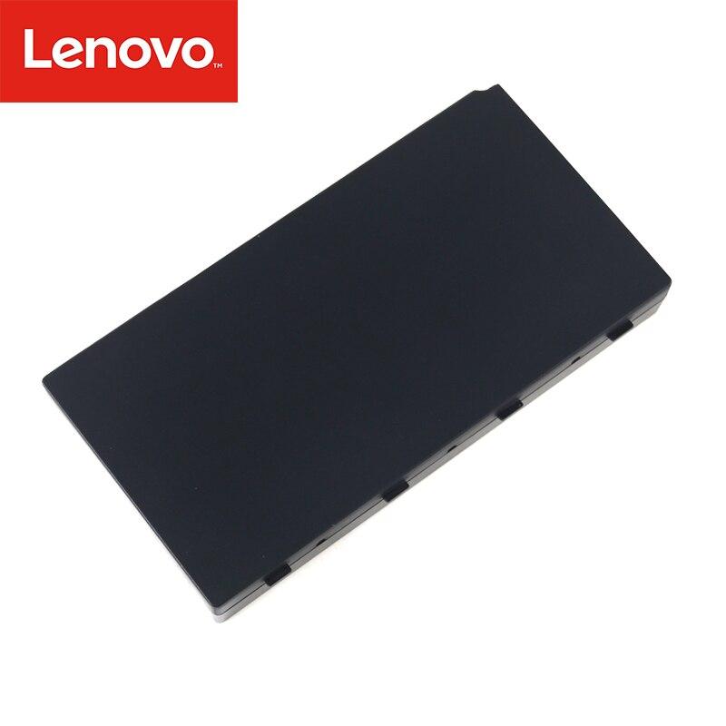 Original Laptop battery For Lenovo ThinkPad P70 P71 P72 Series SB10F46468  00HW030 78+ 15V 96Wh 6 4Ah