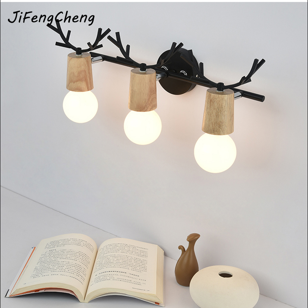 Luminaria Simple Modern Led Wall Lamp Creative Stair Lamp Bedside Lamp Lamps for Bedroom Wall   E27 Indoor Lighting Fixtures modern lamp trophy wall lamp wall lamp bed lighting bedside wall lamp