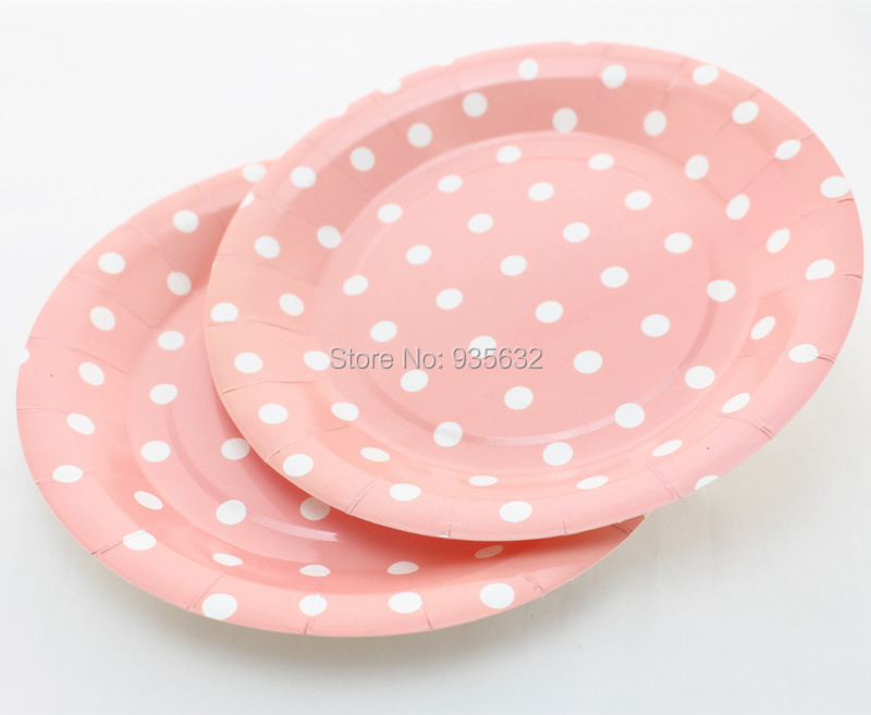 ... Paper Plates 049B & ON SALE 120pcs/lot Snack Dishes Food Tray Free Shipping Striped ...