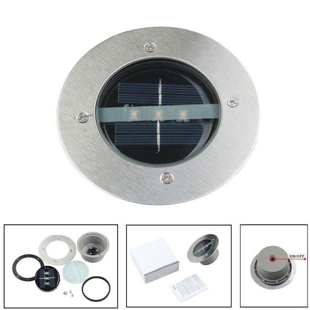 outdoor lighting solar