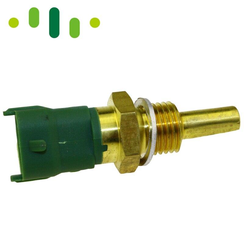 Coolant Temperature Gauge Temp Sensor For Dodge CUMMINS ISB QSB 5.9L 0281002471