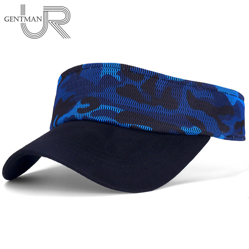 Кепка унисекс для женщин и мужчин, летняя модная камуфляжная шляпа от солнца, повседневная пустая летняя кепка высокого качества с козырько...