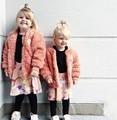 2016 девочка пальто девушки пальто куртки fox девушки парни зимнее пальто бобо выбирает девочка пальто и куртки свадебные платья рождественских