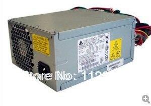 DELTA POWER SUPPLY ATX SERVER 600W DPS-600MB A W/ SATA CONNECTOR DPS-600MB 370641-001
